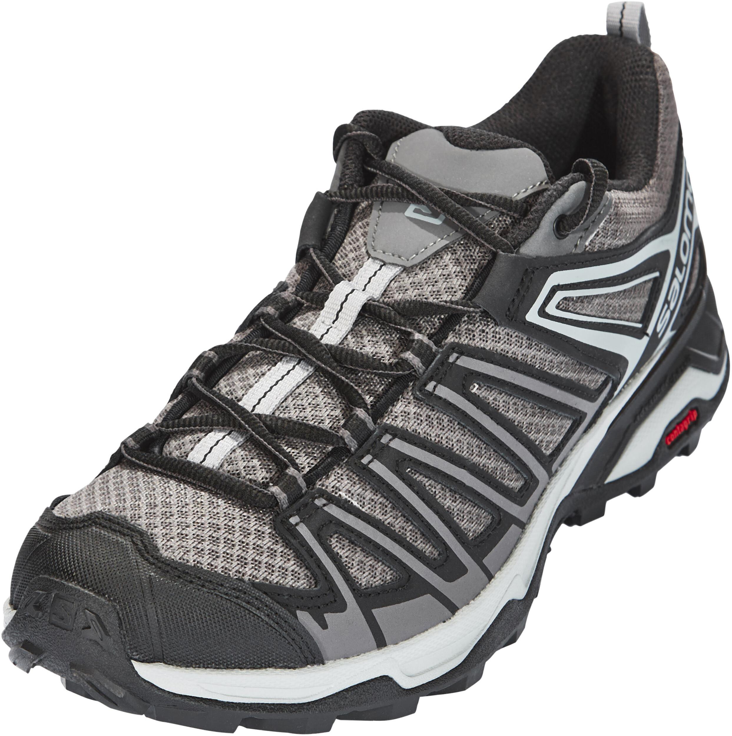 Salomon X Ultra 3 Prime Shoes Men grey at Addnature.co.uk 20f25b235d40